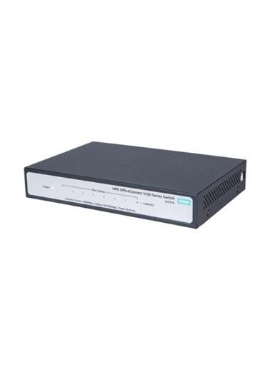 HP JH329A 8 PORT 101001000 Yönetilemez Switch Renkli